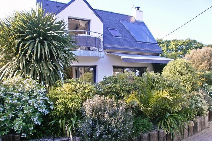 Ferienwohnungen La Trinité-sur-Mer - Wohnung - 3 Personen - Garten - Foto Nr. 1