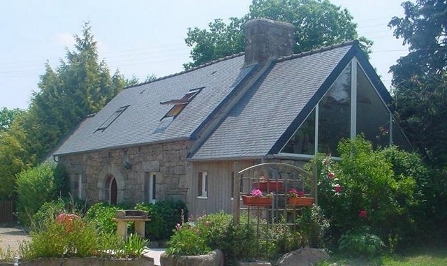 Holiday rentals Ploubezre - Cottage - 5 persons -  - Photo N° 1