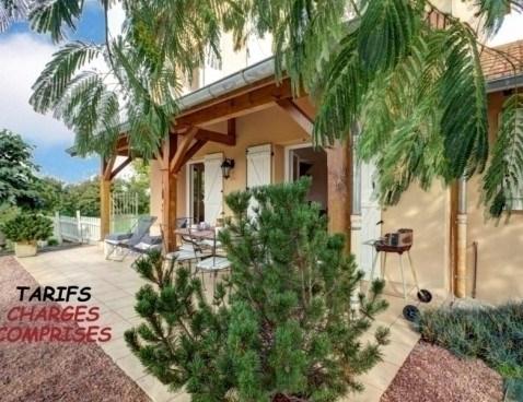 Location vacances Saint-Forgeux-Lespinasse -  Maison - 4 personnes - Barbecue - Photo N° 1