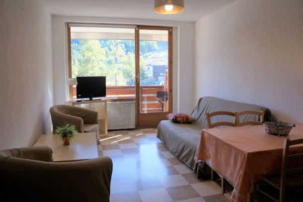 Location vacances Uvernet-Fours -  Appartement - 4 personnes - Télévision - Photo N° 1