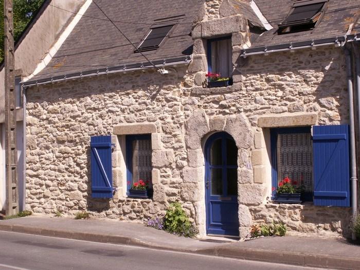 Location vacances Guérande -  Maison - 6 personnes - Barbecue - Photo N° 1