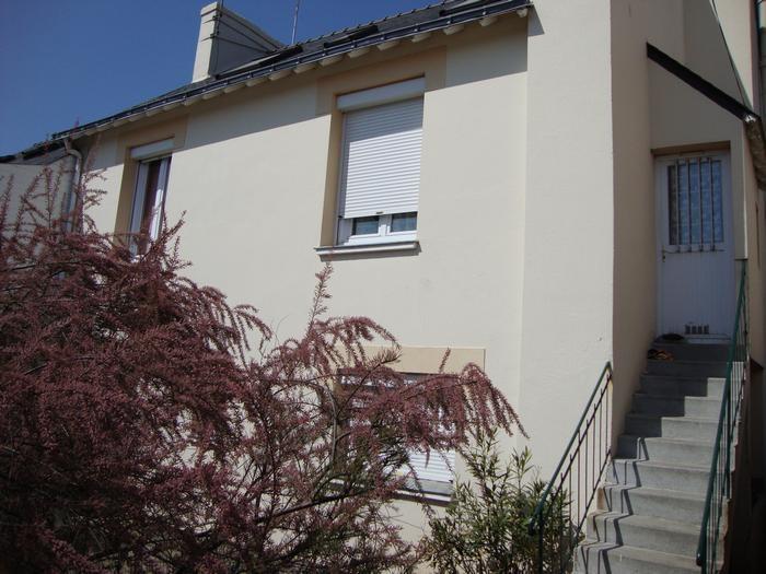 Appartement pour 5 pers. avec internet, Saint-Nazaire