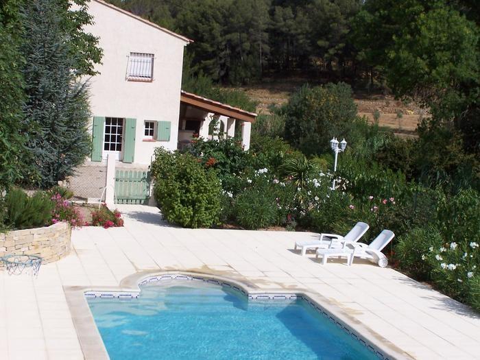 Alquileres de vacaciones Le Beausset - Apartamento - 4 personas - BBQ - Foto N° 1
