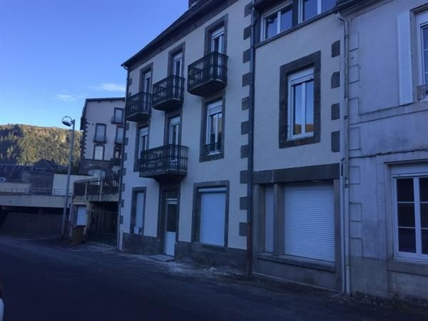 APPARTEMENT F3 – 4 COUCHAGES