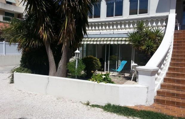 Location vacances La Seyne-sur-Mer -  Appartement - 4 personnes - Barbecue - Photo N° 1