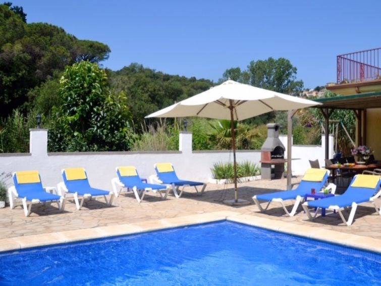 Location vacances Lloret de Mar -  Maison - 10 personnes -  - Photo N° 1