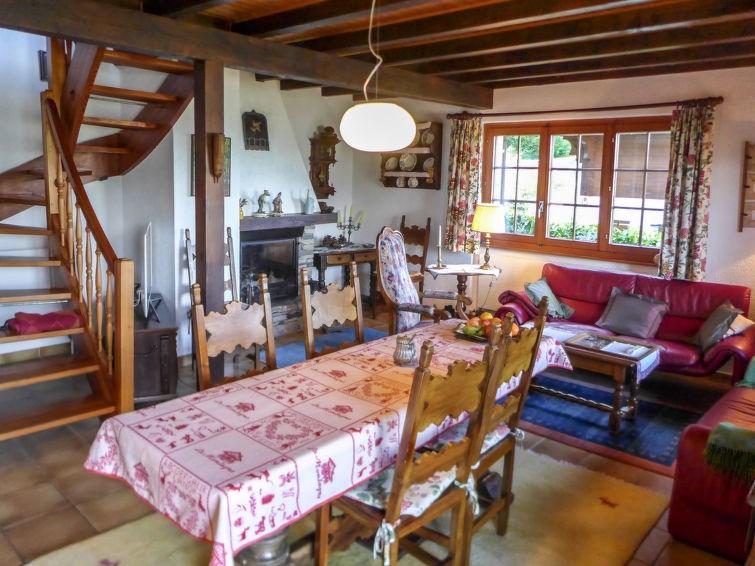 Location vacances Chalais -  Maison - 5 personnes -  - Photo N° 1