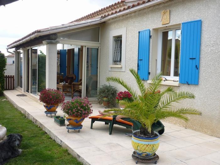 Villa avec piscine  Chateaurenard  proche d'Avignon
