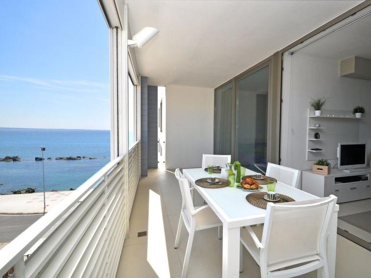 Location vacances Gallipoli -  Appartement - 4 personnes -  - Photo N° 1