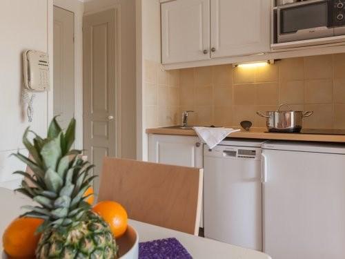 Location vacances Hyères -  Appartement - 5 personnes - Télévision - Photo N° 1
