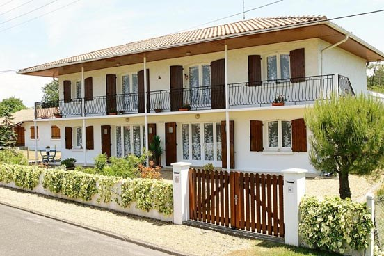 Appartement Selegué Arlette