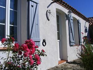 Affitti per le vacanze Beauvoir-sur-Mer - Casa - 4 persone - Barbecue - Foto N° 1
