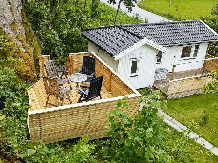 Location vacances Orust kommun -  Maison - 4 personnes -  - Photo N° 1