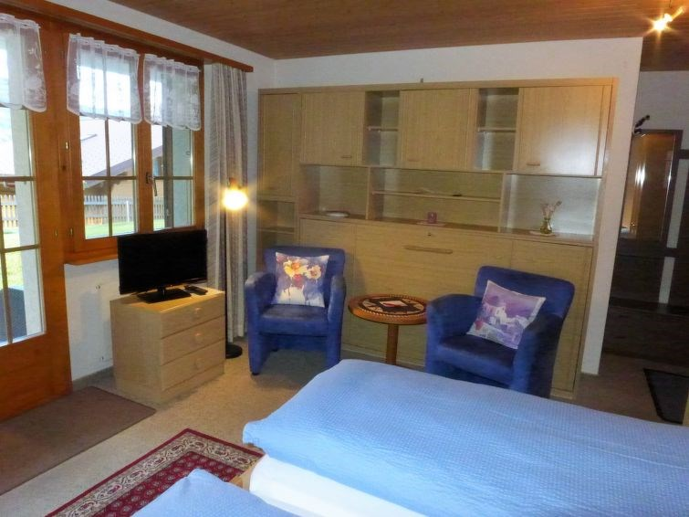 Location vacances Grindelwald -  Appartement - 2 personnes -  - Photo N° 1