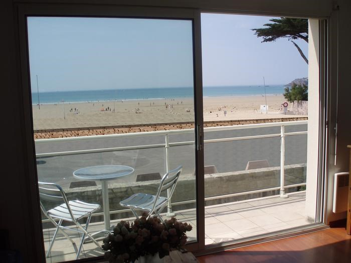 Location vacances Erquy -  Appartement - 7 personnes - Barbecue - Photo N° 1