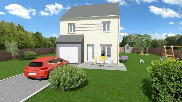 Maison  5 pièces + Terrain 653 m² Mer par SACIEL HABITAT