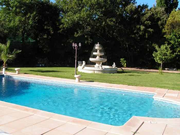 Appartement pour 2 pers. avec piscine, Lorgues