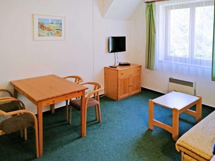 Location vacances Rokytnice nad Jizerou -  Appartement - 4 personnes -  - Photo N° 1