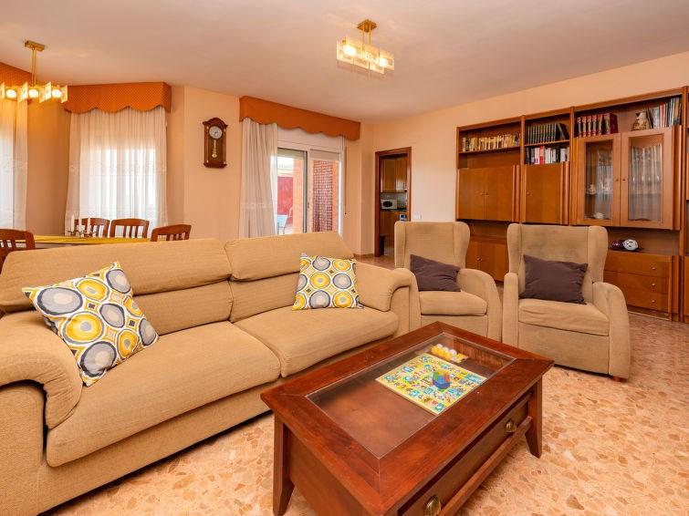 Maison pour 5 personnes à Viladecans