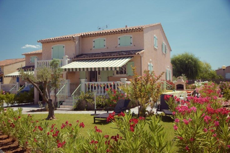 Location vacances Vidauban -  Maison - 6 personnes -  - Photo N° 1