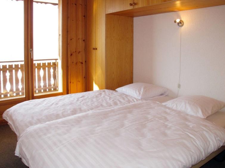 Location vacances Veysonnaz -  Appartement - 4 personnes -  - Photo N° 1