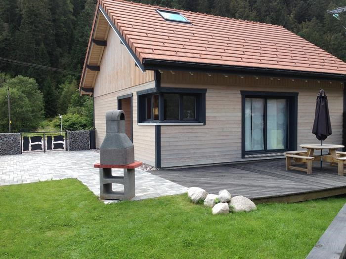 Ferienwohnungen Gérardmer - Haus - 7 Personen - Grill - Foto Nr. 1