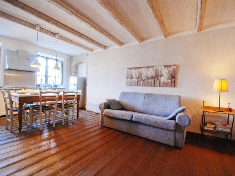 Location vacances Comano Terme -  Appartement - 4 personnes -  - Photo N° 1