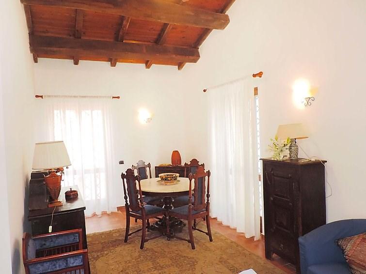 Maison pour 3 personnes à Castelnuovo di Farfa
