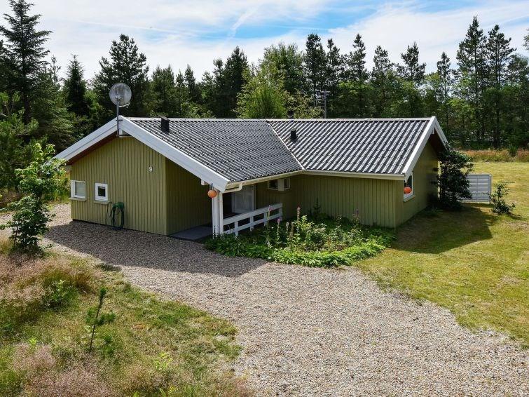 Maison pour 4 personnes à Nørre Nebel