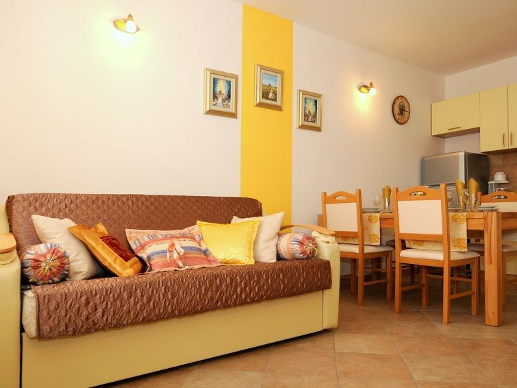 Location vacances Makarska -  Maison - 2 personnes -  - Photo N° 1