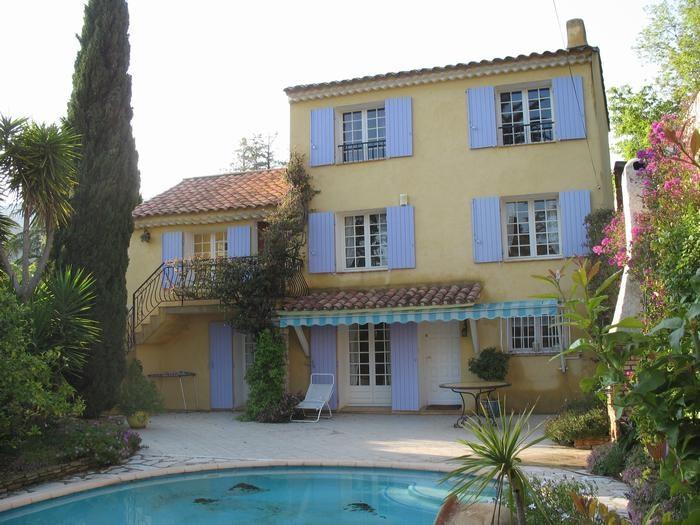 Affitti per le vacanze Toulon - Casa - 4 persone - Barbecue - Foto N° 1