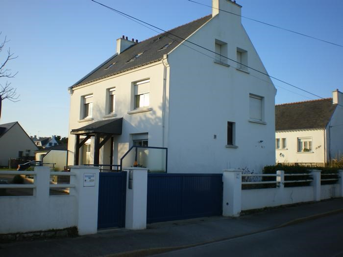 Location vacances Quiberon -  Appartement - 4 personnes - Barbecue - Photo N° 1