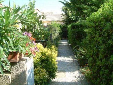 Résidence Les Lavandines - Maison 3 pièces avec mezzanine de 50 m² environ pour 6 personnes, à 400 m de la plage, dan...