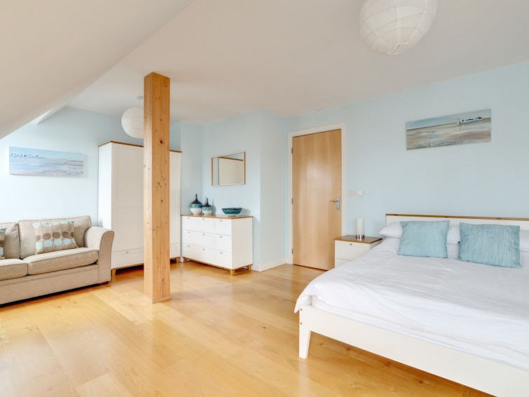 Location vacances Swanage -  Appartement - 5 personnes -  - Photo N° 1
