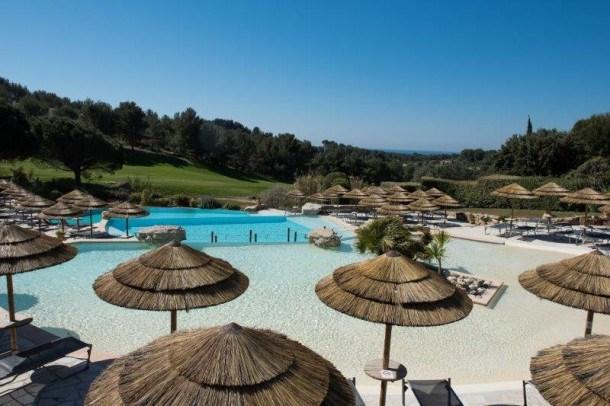 Résidence  Frégate - Dolce Frégate Provence - Appartement Vue Mer