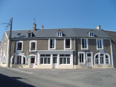 Location vacances Sainte-Honorine-des-Pertes -  Gite - 10 personnes - Barbecue - Photo N° 1