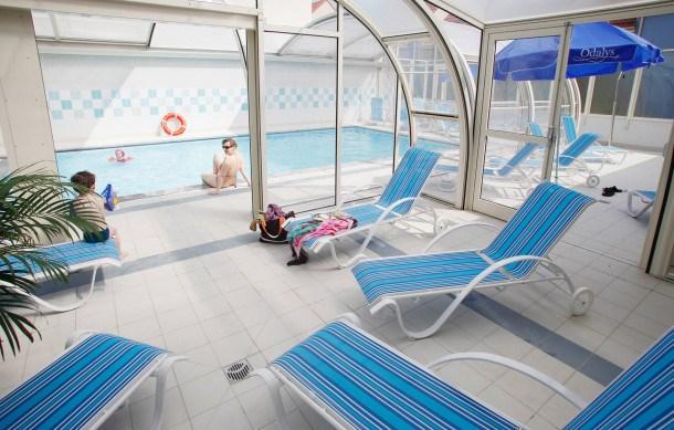 Location vacances Le Crotoy -  Maison - 4 personnes - Congélateur - Photo N° 1