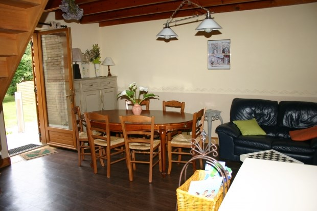 Holiday rentals Réty - Cottage - 6 persons - BBQ - Photo N° 1