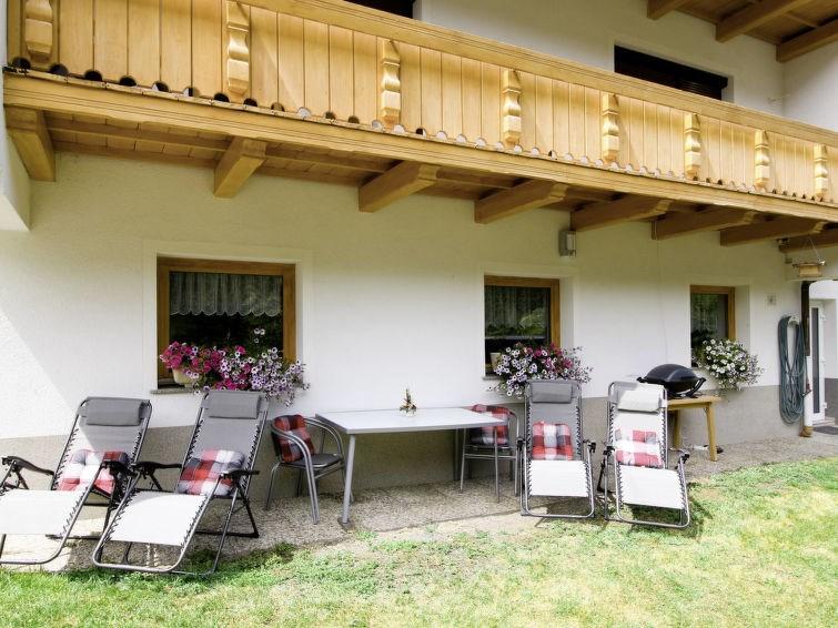 Location vacances Kappl -  Appartement - 11 personnes -  - Photo N° 1