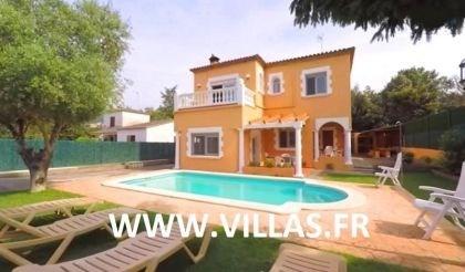 Villa CV NEPTU
