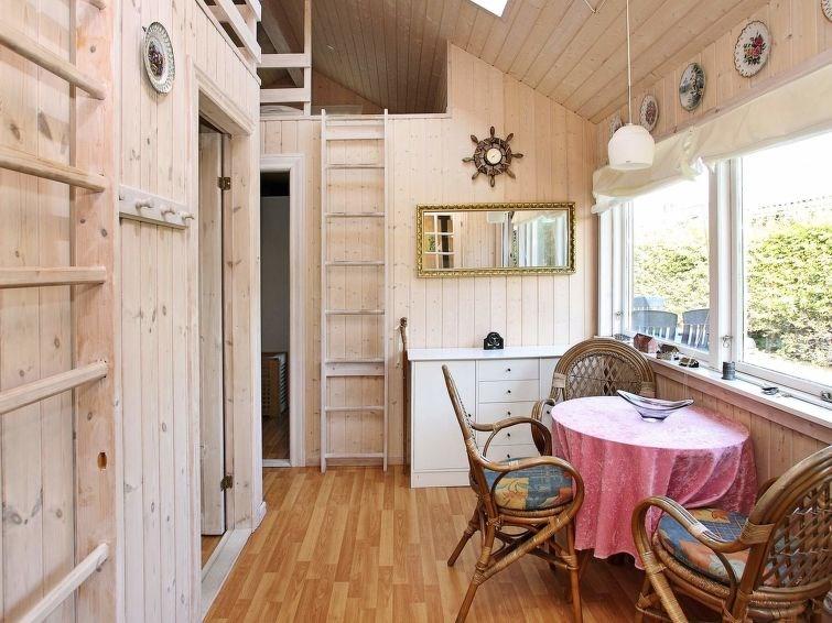 Maison pour 3 personnes à Frederikshavn