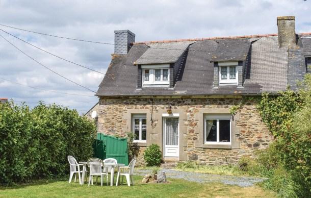 Location vacances Le Faouët -  Maison - 4 personnes - Barbecue - Photo N° 1