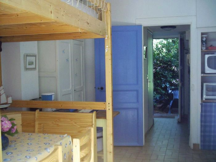 Ferienwohnungen Saint-Malo - Wohnung - 4 Personen - Grill - Foto Nr. 1