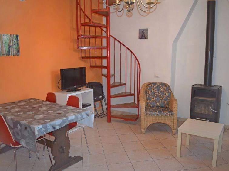 Location vacances Brissago-Valtravaglia -  Appartement - 5 personnes -  - Photo N° 1