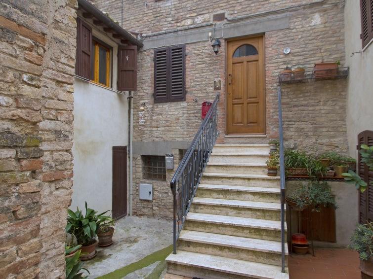 Appartement pour 3 à San Gimignano