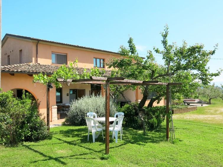 Location vacances Collecorvino -  Appartement - 6 personnes -  - Photo N° 1