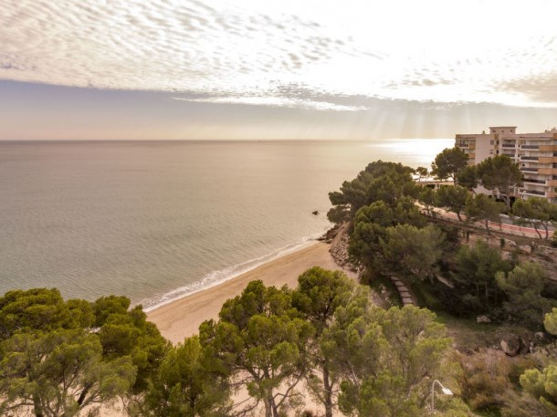 Location vacances Mont-roig del Camp -  Appartement - 4 personnes - Télévision - Photo N° 1