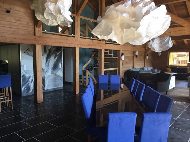Location vacances Les Gets -  Maison - 14 personnes - Jardin - Photo N° 1