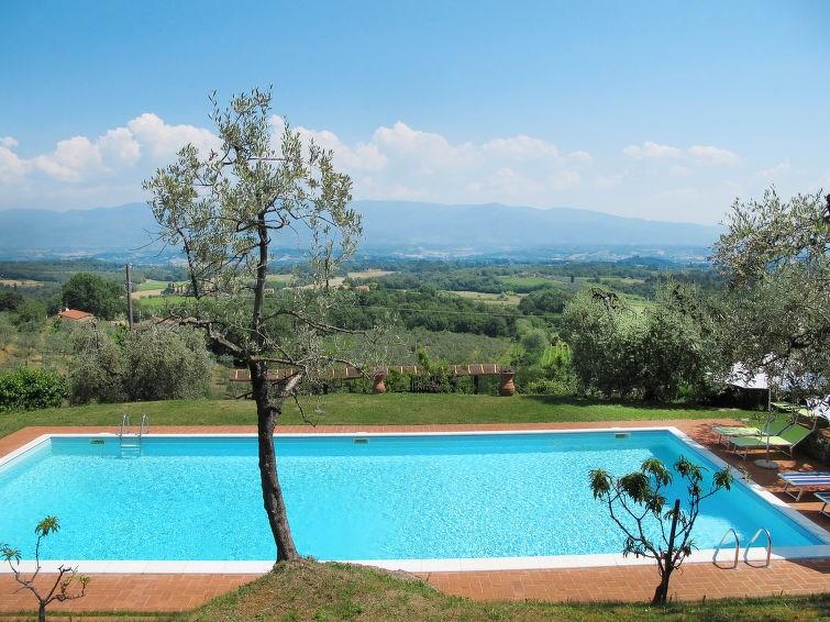 Location vacances Montevarchi -  Maison - 4 personnes -  - Photo N° 1