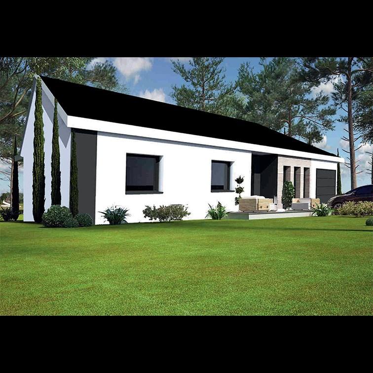Maison  1 pièces + Terrain Reims par VILLACREA